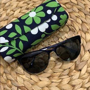 Vera Bradley prescription sunglasses